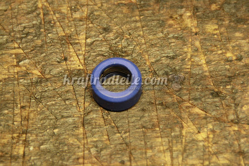 Seal Oilfilter Feed Tube Nuts, EVO© 92-99