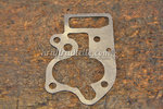 Gasket Oil Pump Cover, late 1980 - 1991, Paper