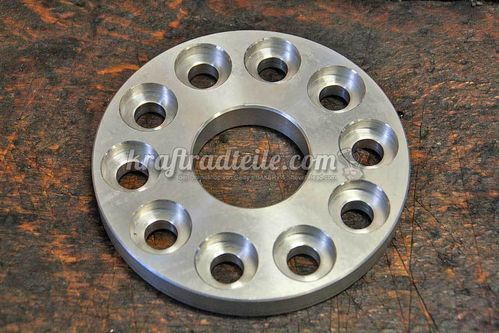 BDL Clutch Pressure Plate, BT 41-early 84