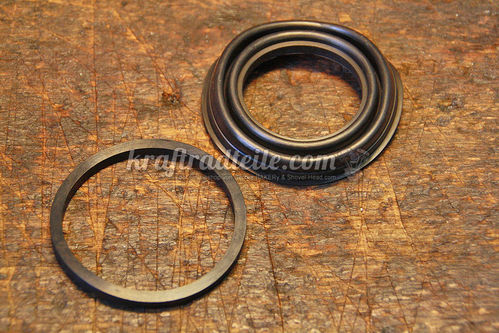 Caliper Seal Kit, rear, FX / FXR / XL 82-early 87, FX / FXST 83-86