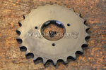 "Trans.Sprocket ""Standard"", 4-Speed BT 80-85, 25 Tooth"
