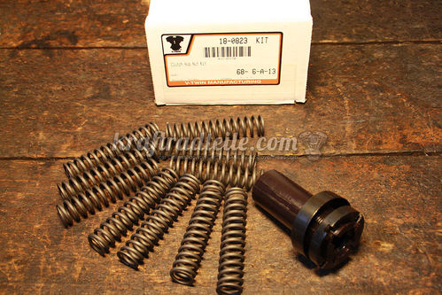 Clutch Hub Nut Kit. EL 36-40 / UL 37-40