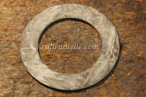 Fuel Cap Gasket, Early Style, thin, Models 1941-64