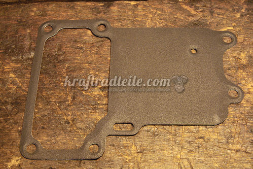 Top Cover Gasket, 6-Speed BT 2006/2007 up, Cometic, AFM