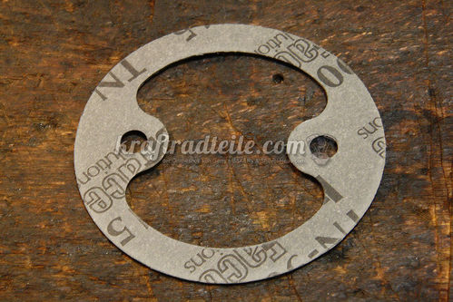 BAKER Tin Type Primary Inspection Cover Gasket