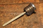 Oil Tank Plug with Dipstick, Softail©-Oiltanks 00-16