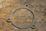 Gasket Throttel Body to Air Cleaner, Milaukee 8© 114""