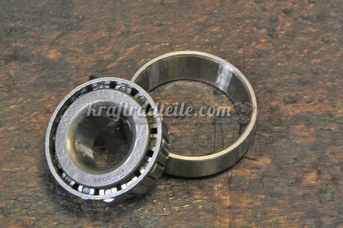 Swingarm Bearing, All Balls, Sportster© 82-99 (right) / Dyna© 91-03 (left)