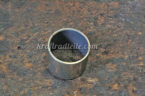 Bushing Swingarm, left, Sportster© 82-03