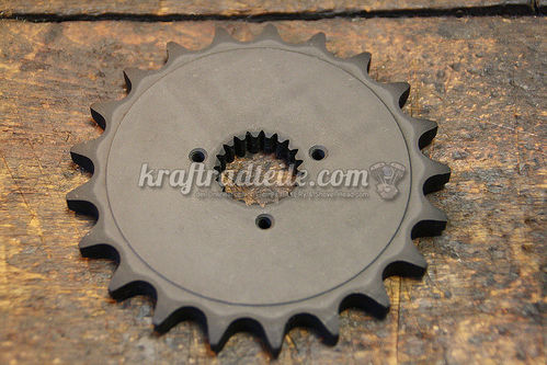 Transmission Sprocket, 21 Tooth, Sportster© late84-90