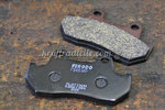 Replacement Brake Pad Set for DNA Calipers