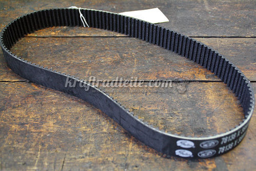 "BDL Replacement Belt, 1.5"" wide, 8mm pitch, 138 Tooth"