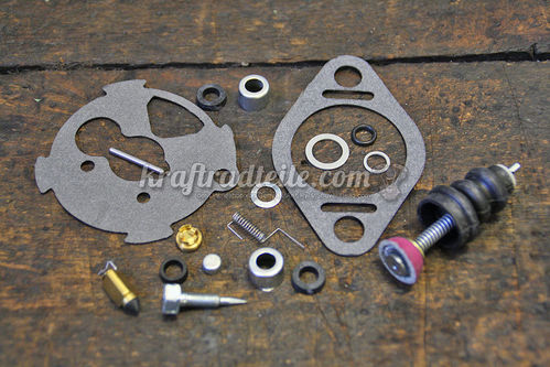 Bendix Carb (40mm) Rebuild Kit