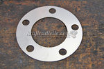 Bates Shim for Pulley, 1mm, Center Bore 56,4mm