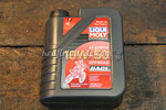 LIQUI MOLY 10W-50, 4-Stroke Vollsynth. Engine, Offroad Racing
