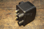 Single Fire Coil, Standard, 12V / 3Ohm, H-D© Models up to 1999