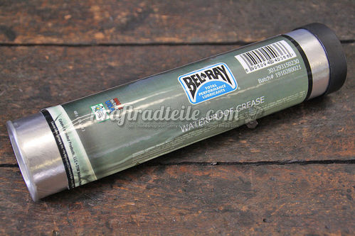 Bel-Ray waterproofe multi purpose Grease, 400g Cartridge, NLGI Grade 2