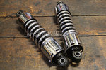 Standard Shocks, Length: 305mm, chromed, FL / FX 73-85