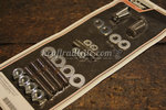 Inner Primary Mounting Kit,  FL / FX 70-79