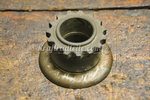 Stearing Neck Bearing Adjusting Nut, Springers with Timken Neck Bearings