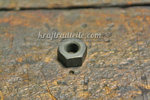 "5/16""-24 UNF Nut, Standard, Steel, parkerized, Height 5/16"""
