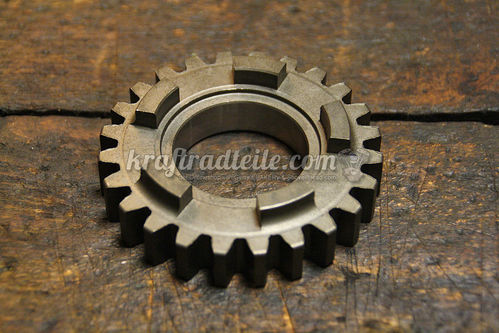 Gear 1st Countershaft, 4-Speed BT 74-86, 24 Tooth